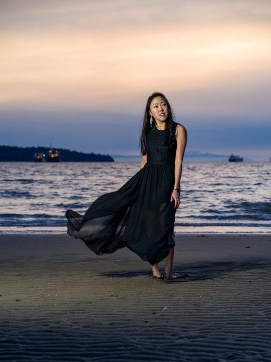 Portrait Vancouver